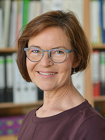 Frauke Suckow